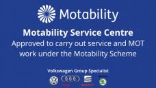OPT - Motability